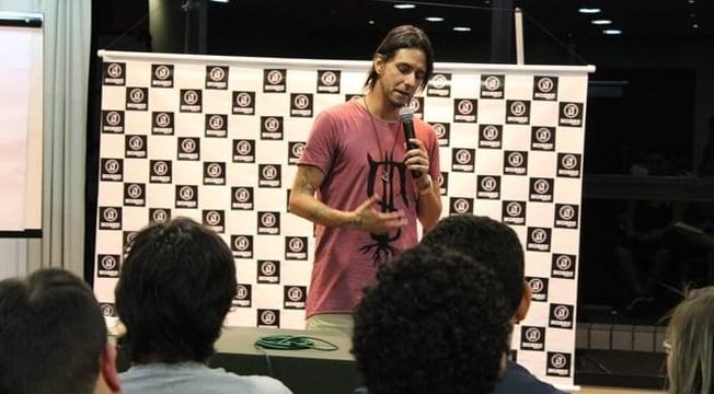 Jean Carllos Fortaleza