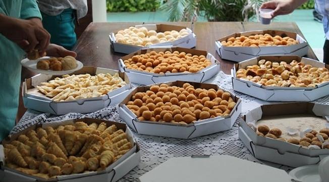 Café de Pastores da ORMECE
