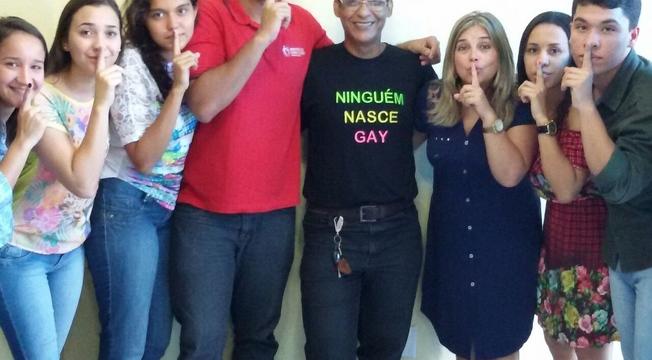 Grupo apoia Marisa Lobo