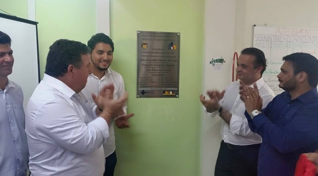 Roberto de Lucena ministra na Igreja Batista de Campinas e comemora homenagem ao pai