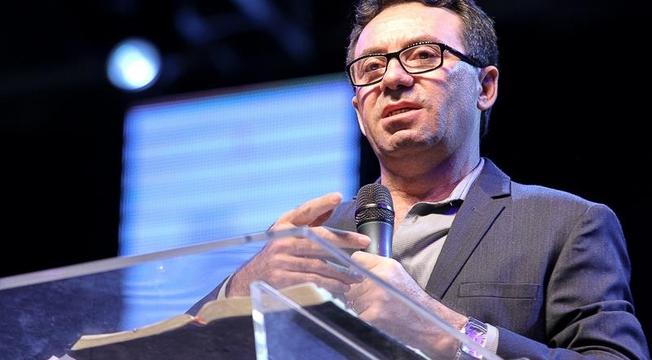 Pr. José Lima, presidente da Adventista da Promessa