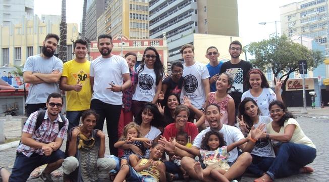 Ação Natal Fortaleza 13