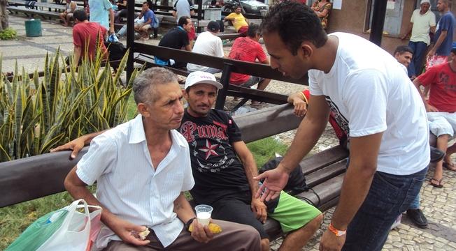Ação Natal Fortaleza 06