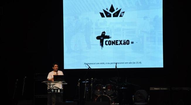 """Confira as fotos da Convenção Interestadual """"Venha o Teu Reino"""" - FUMAP"""
