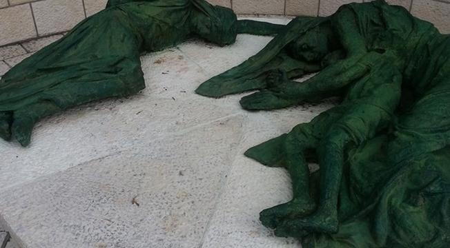 Memorial do Holocausto, em Miami