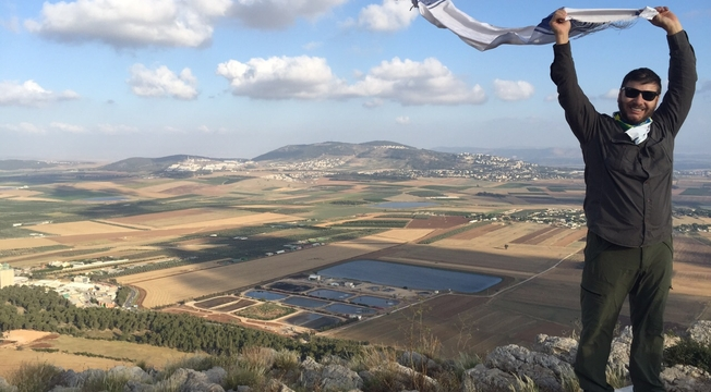 Monte Carmelo