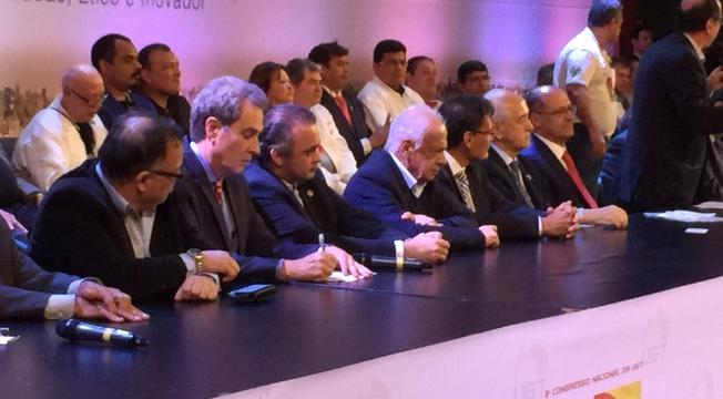 3º Congresso UGT