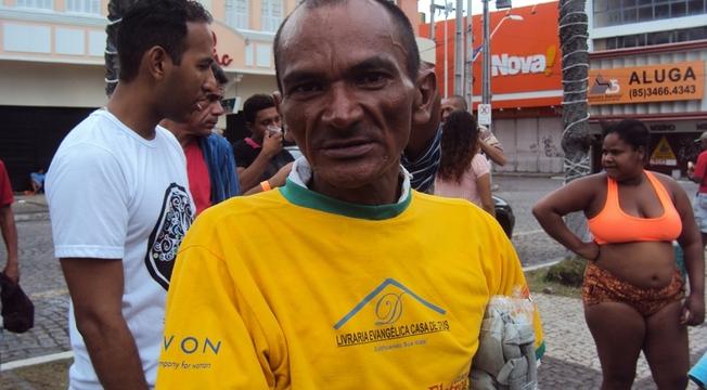 Ação Natal Fortaleza 02