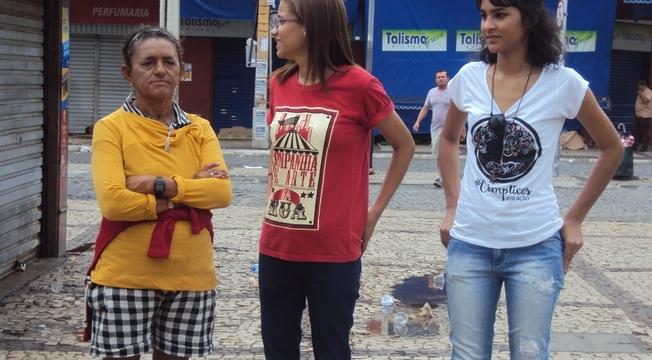 Ação Natal Fortaleza 07