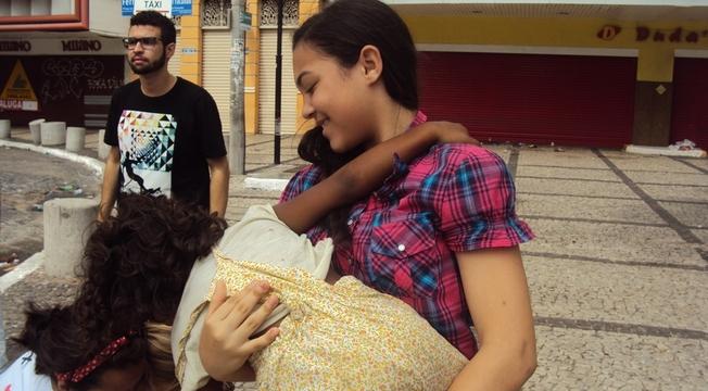 Ação Natal Fortaleza 09