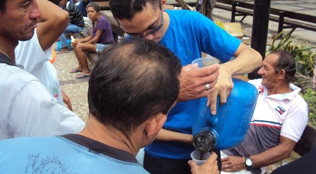 Ação Natal Fortaleza 05