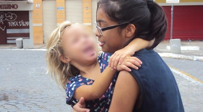 Ação Natal Fortaleza 08
