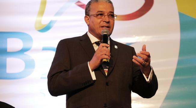 96º Assembleia da Convenção Batista Brasileira