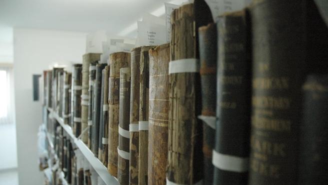 O Museu da Bíblia, idealizado e mantido pela Sociedade Bíblica do Brasil (SBB), reúne diversos ambientes que resgatam a história da Bíblia e da humanidade.