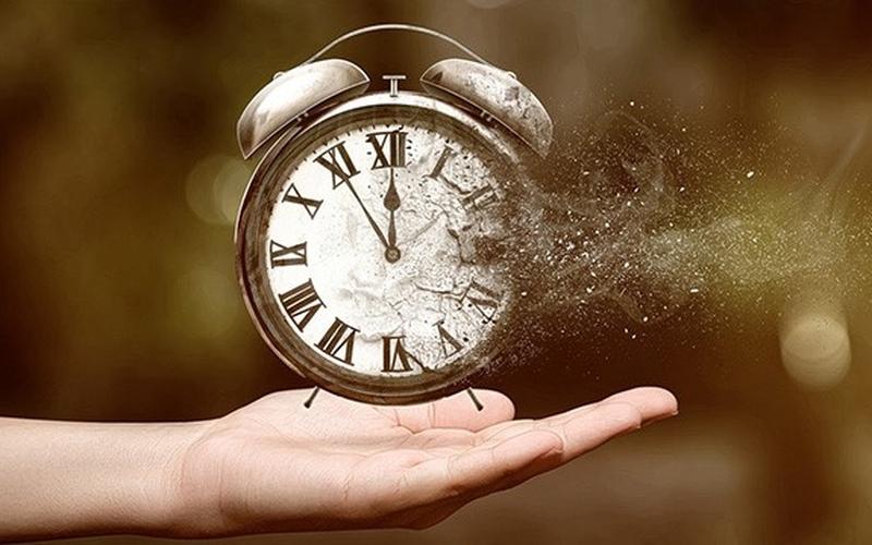 Tempo. (Imagem: Getty)