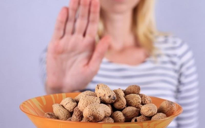 Estima-se que entre 6% e 8% das crianças menores de 3 anos sejam alérgicas. (Foto: BBC/Getty Images)