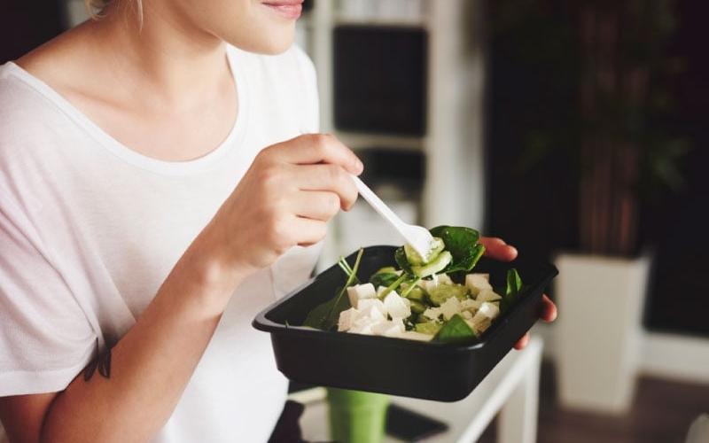 Alimentação é um dos fatores principais para garantir o fortalecimento da imunidade. (Foto: Getty Image)