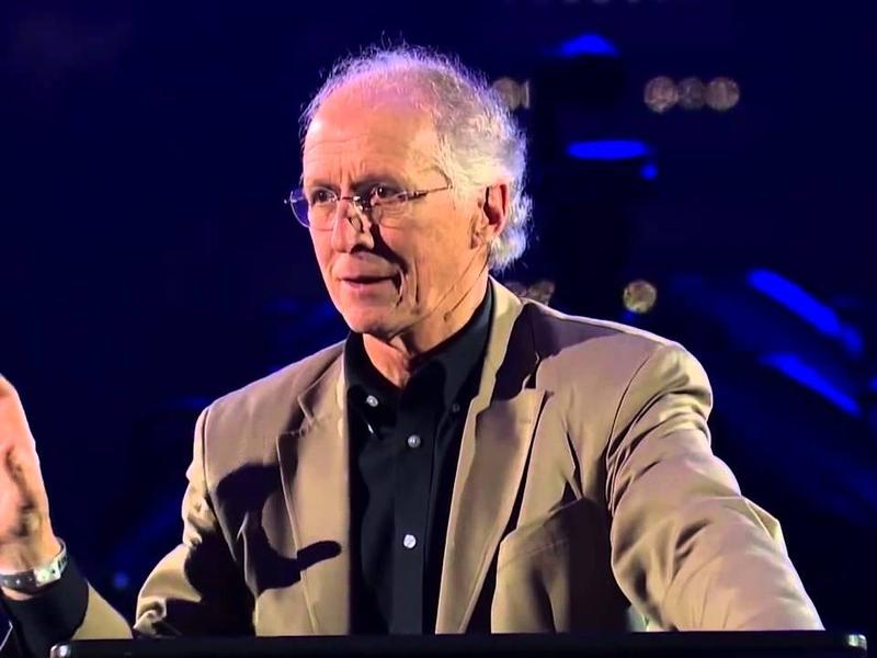John Piper exerceu seu ministério pastoral na Bethlehem Baptist Church, em Minneapolis (EUA). (Foto: Reprodução)