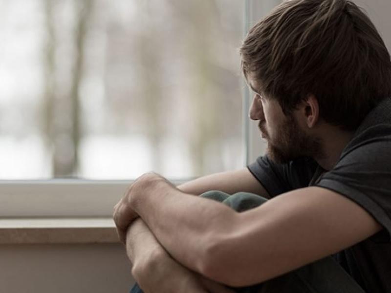 Depressão. (Foto: O Segredo)