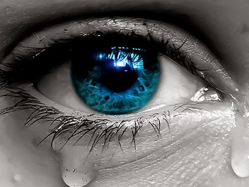 Saber que homens de tempos tão antigos também choraram suas dores traz ânimo. (Imagem: Getty)