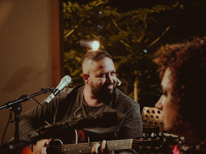 As canções transmitem os valores essenciais do Evangelho. (Foto: Divulgação).