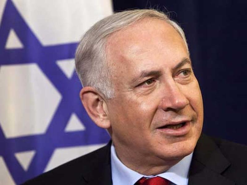 O primeiro-ministro de Israel, Benjamin Netanyahu. (Foto: Reuters)