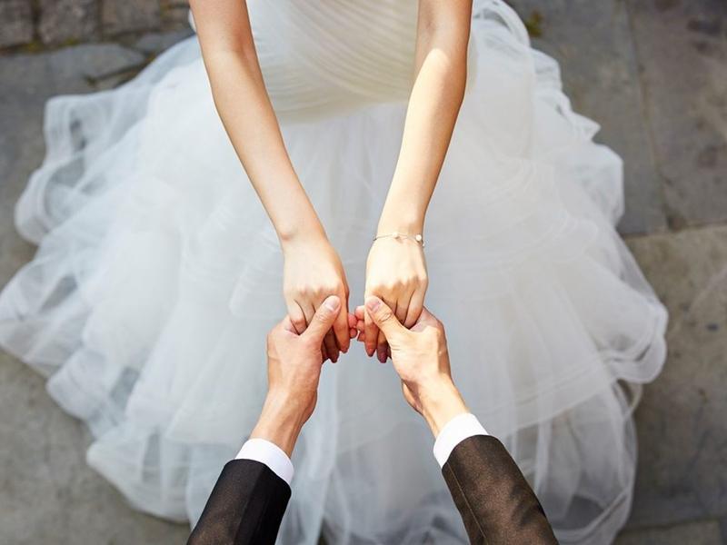 A questão do casamento no céu ainda é uma grande dúvida entre cristãos. (Foto: iStock)