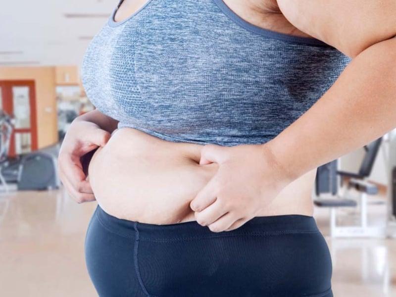 Brasileiros atingem maior índice de obesidade nos últimos treze anos. (Foto: Creativa Images)