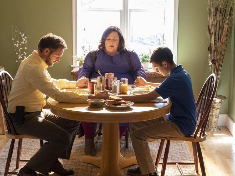 """Filme """"Superação: O Milagre da Fé"""" foi sucesso de bilheteria nos EUA e no Brasil. (Foto: Divulgação)"""