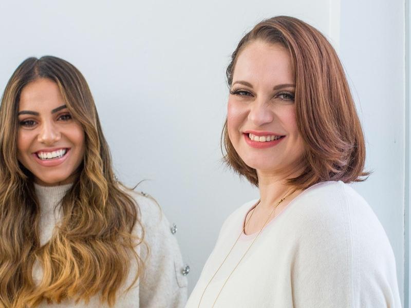 """Gabriela Rocha está preparando o lançamento do single """"Lugar Secreto"""" em espanhol, com a participação de Christine D'Clario. (Foto: Divulgação)"""