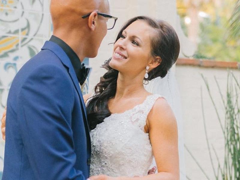 Brittni De La Mora decidiu abandonar a prática sexual até o dia de seu casamento. (Foto: Reprodução/Facebook)
