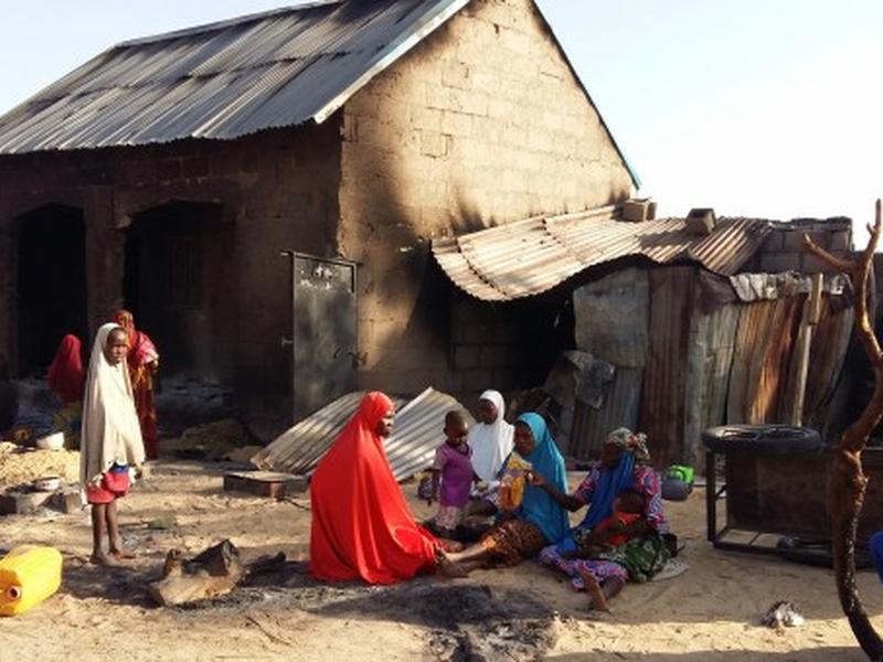 Terroristas do Boko Haram ameaçam cristãos no Níger. (Foto: Reprodução/Reuters)