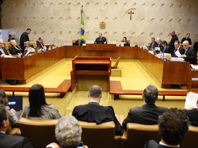 Por 8 votos a 3, STF decidiu que homofobia é crime equiparável ao racismo. (Foto: Reprodução/Agência O Globo)
