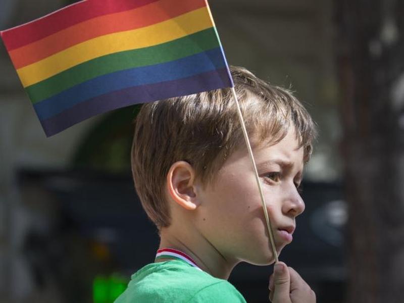 """Viktor Orbán denunciou a doutrinação LGBT de crianças em maio passado como uma """"linha vermelha a não ser cruzada"""". (Foto: Reprodução / Shutterstock)"""