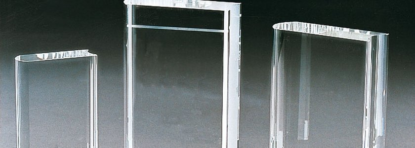 A Bíblia será feita de vidro orgânico, na Rússia.
