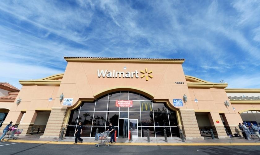 e4f0b42b6 Igreja dos EUA processa Wal-Mart, após este recusar sua proposta de redução  nas vendas de armas