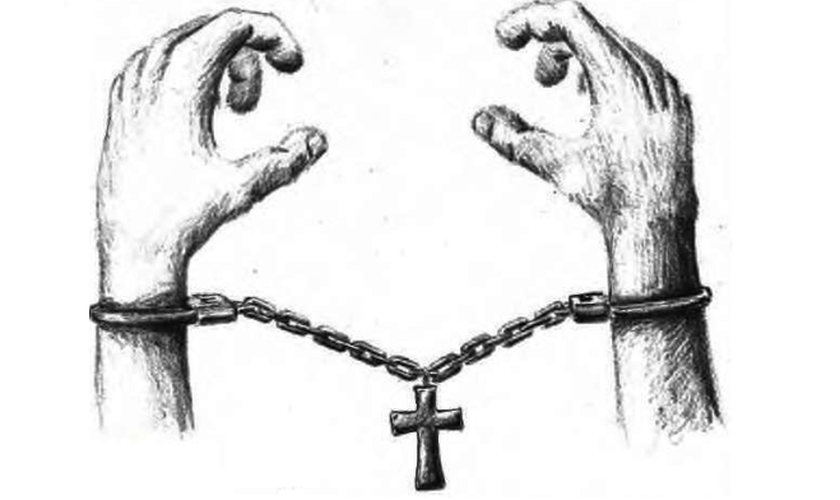 Religiosidade _ imagem ilustrativa