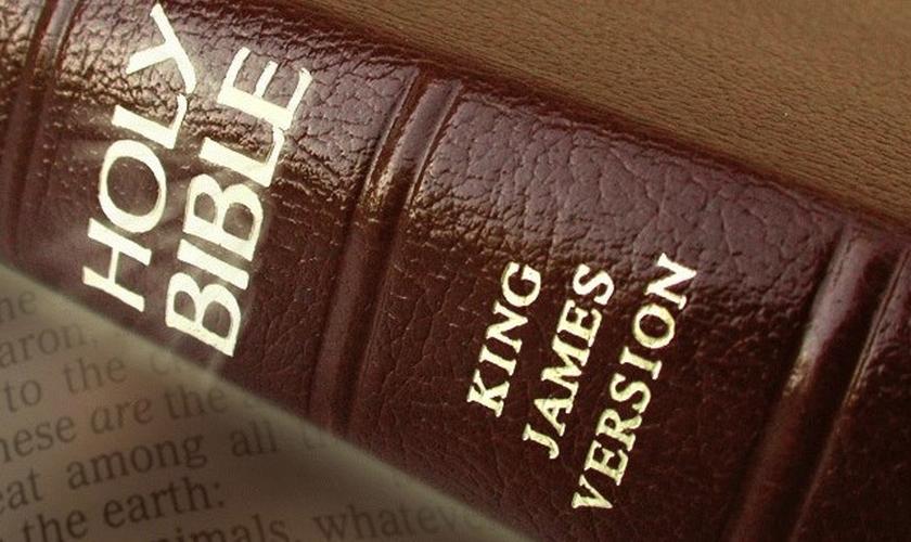 Preferida pela maioria dos entrevistados pelo Barna Group, a Bíblia King James já tem mais de 400 anos e ganhou diversas capas e modelos diferentes ao longo deste tempo, sendo traduzida também para o português.