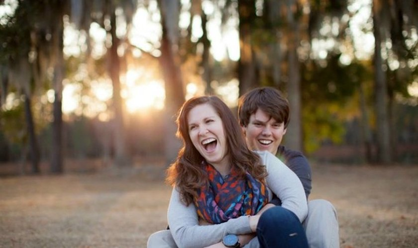 Matt e Danielle