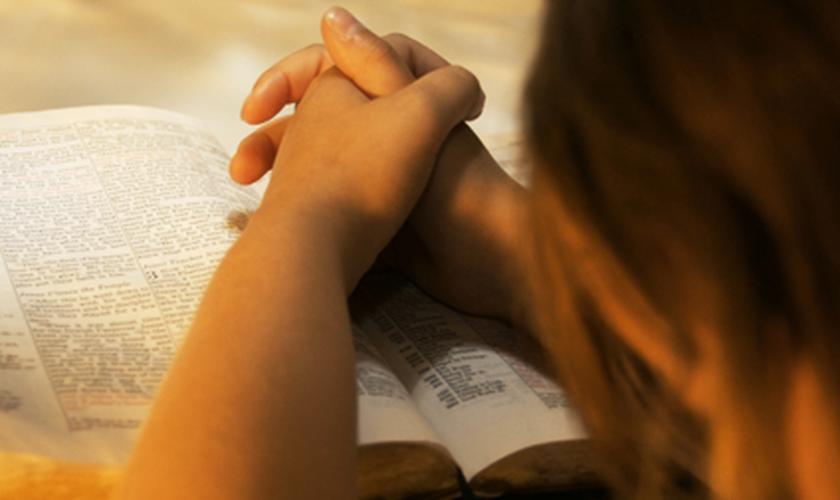 No Brasil, pouco mais de 85% da população se declara cristã.