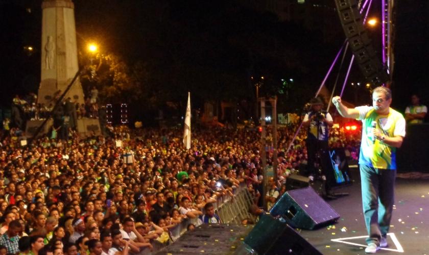 Ministério Público investiga Marcha para Jesus, no Rio de Janeiro
