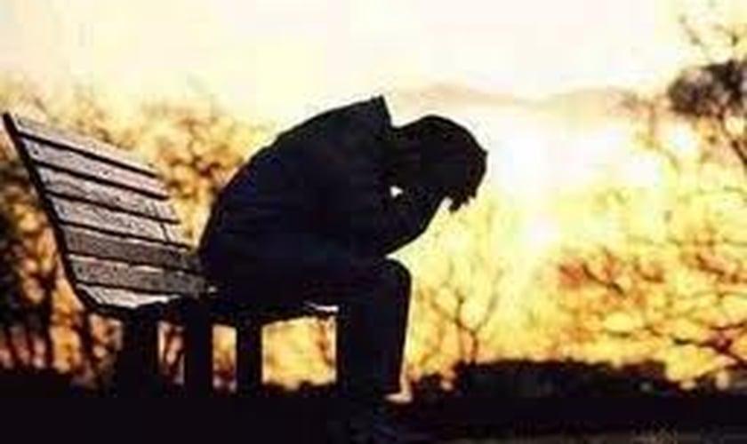 tristeza - desânimo