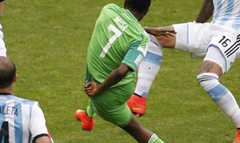 Musa, da Nigéria