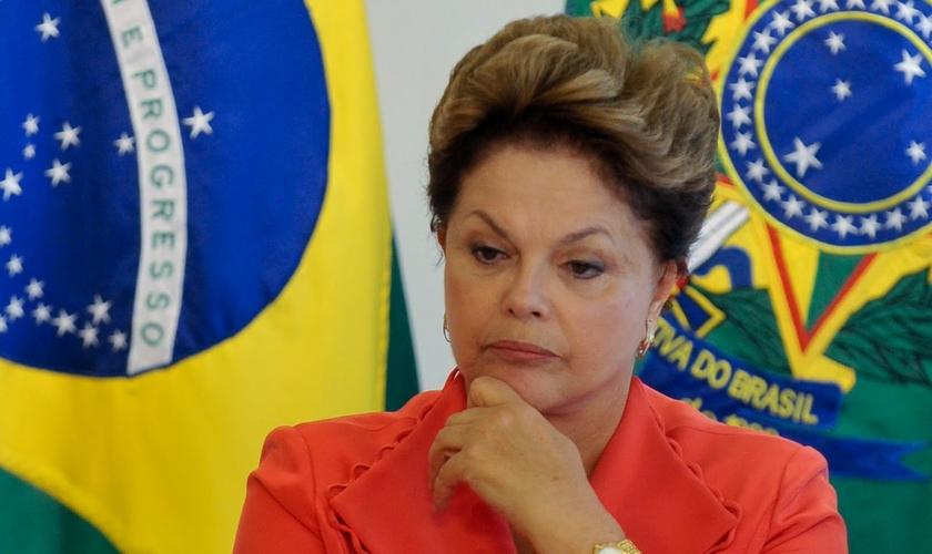 Decreto de Dilma ameaça a harmonia democrática