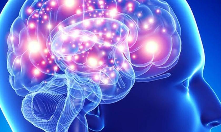 Como seu cérebro se conecta a Deus - Parte 1