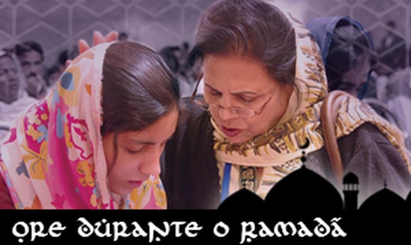 Ramadã _ muçulmanos 2