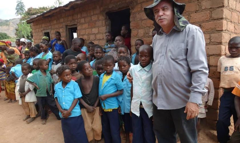 Ide _ Moçambique _ Plantando Esperança