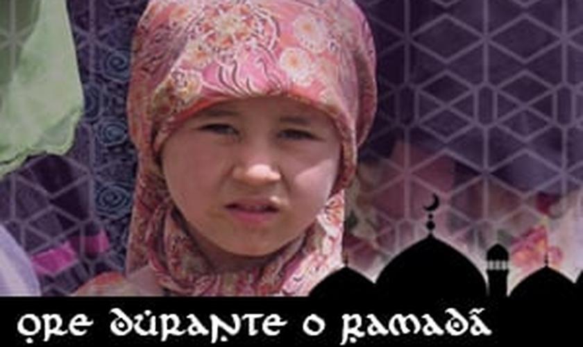 Ramadã - muçulmanos 3
