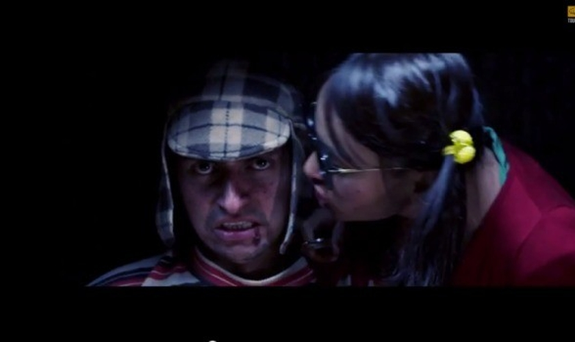 chaves _ trailer