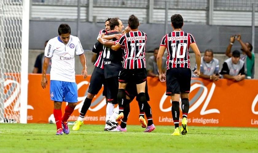 (Foto: Vaner Casaes / Agência Estado)